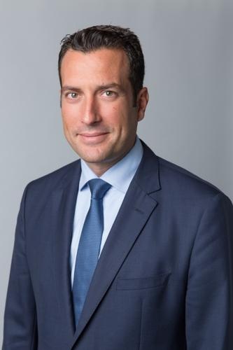 Christian Coletta es el nuevo director general interino de RSA España
