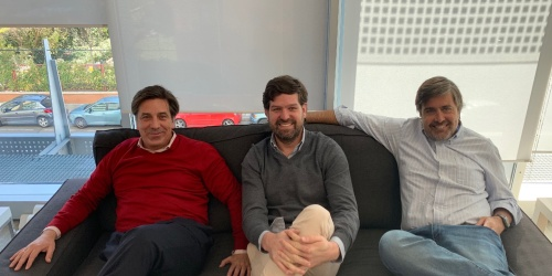 Nace 2gether la primera plataforma bancaria colaborativa