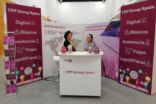 Semana del Seguro: CPP y la protección digital