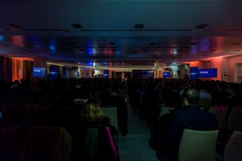 La innovación exponencial protagoniza SingularityU Spain Summit