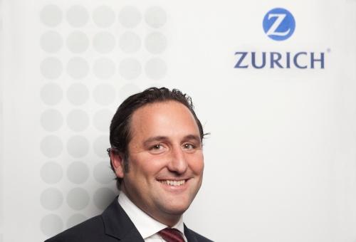 Zurich se refuerza en finanzas, transformación y tecnología
