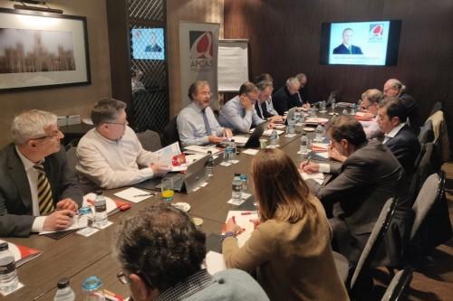 Los peritos de Apcas ratifican las acciones de la asociación