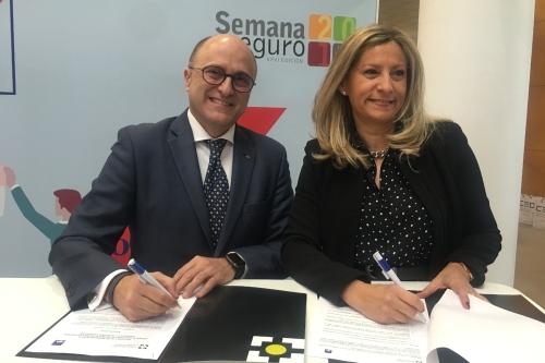El Colegio de Madrid y AXA renuevan su acuerdo de colaboración