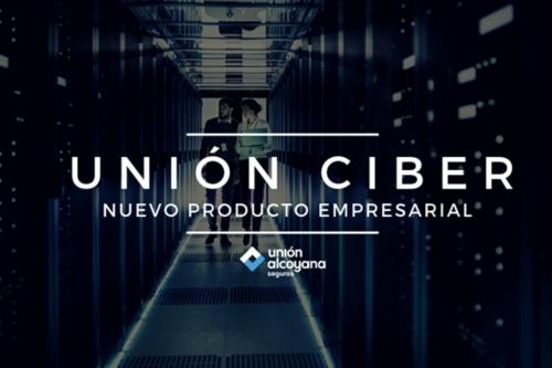Unión ciber es el nuevo seguro para ciberriesgos de Unión Alcoyana