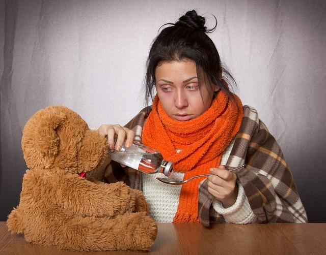 Claves para prevenir el contagio de la gripe noticias de seguros