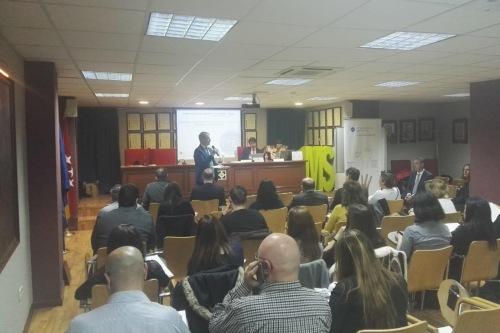 Los mediadores de Madrid aprenden sobre prestaciones públicas con Previsora General