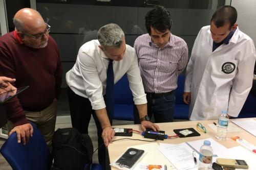 Apcas imparte el curso de fraude online en Madrid