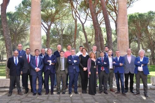 Grupo Intercor y Reale consolidan sus relaciones