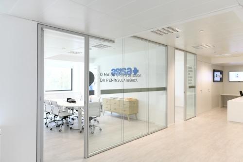 Asociación Portuguesa para la Defensa del Consumidor reconoce la calidad de Asisa