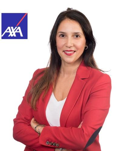 Maite Trujillo, AXA Partners. Noticias de seguros