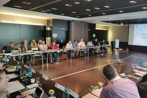 Apcas convoca a su Comisión de Gobierno