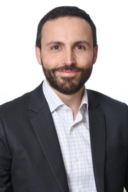 DAS incorpora a Aitor Cruz como nuevo director de Oferta