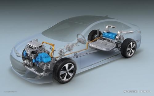 Apcas lleva a Murcia el curso sobre vehículos híbridos y eléctricos