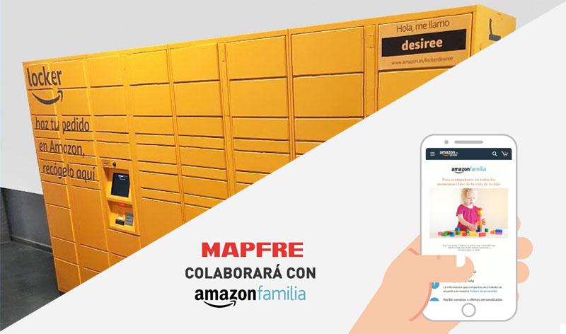 Amazon entra en las oficinas de mapfre seguros tv blog for Oficinas amazon madrid
