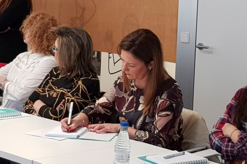 Allianz Partners participa en la mesa de diálogo de la Fundación Adecco sobre liderazgo femenino