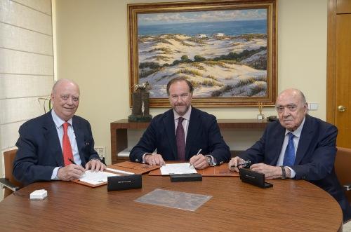 Asisa y Caja Rural potencian la sanidad privada en Andalucía