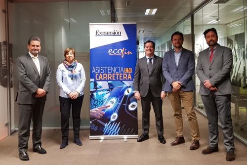 Allianz Partners participa en el Observatorio sobre Asistencia en Carretera