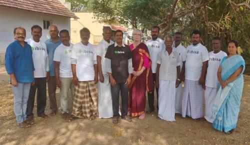 IBISA desarrolla un sistema blockchain para pequeños agricultores