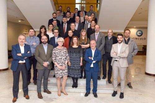 Espacio Inade celebra su primer evento sobre la gestión del riesgo