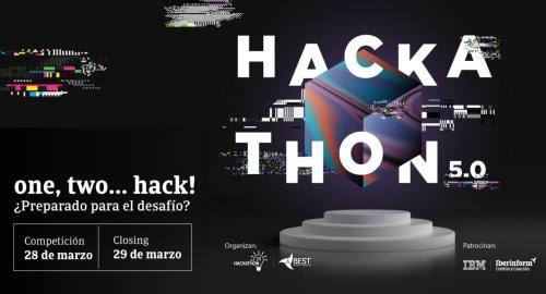 Iberinform impulsa el Hackathon de la Carlos III
