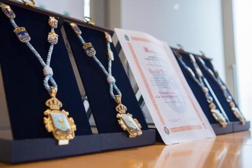 Los Premios Galicia Segura 2019 ya tienen candidatos