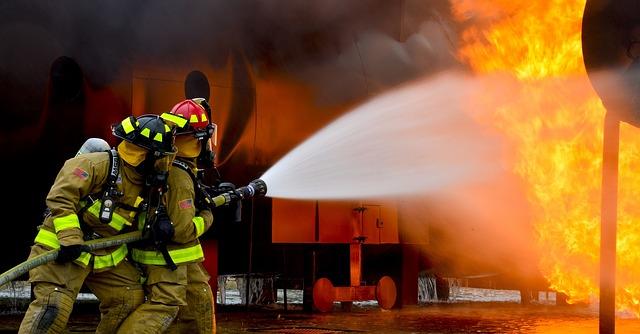 indemnizaciones por incendios
