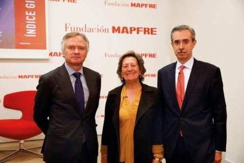 Gip-Mapfre mide el potencial asegurador de los mercados internacionales