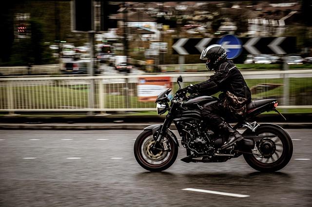 Las motos en España. Noticias de seguros
