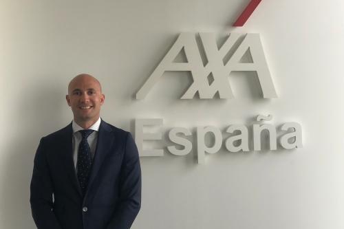 Paulino Marcos, nuevo director de Axa Exclusiv