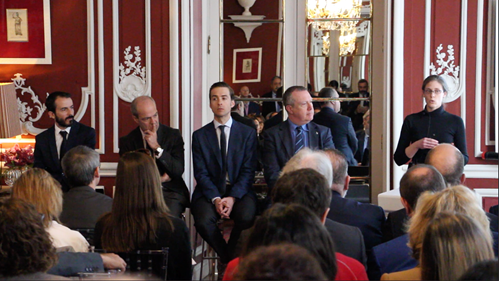International SOS analiza los riesgos internacionales para expatriados y viajeros de negocios