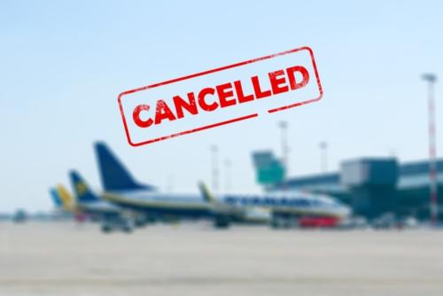 Cancelaciones de vuelos: derechos y obligaciones del pasajero