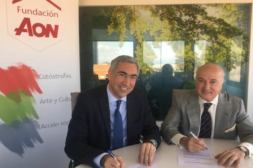 Universidad de Navarra, nueva sede de la Cátedra de Catástrofes de Fundación Aon