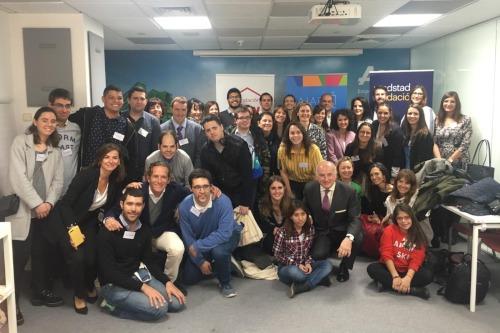Job Dating, la nueva experiencia de empleabilidad de Fundación Aon España
