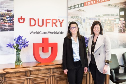 Allianz Partners y Dufry viajan juntos con Red by Dufry