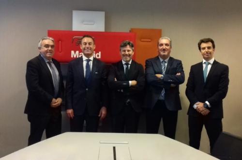 Espabrok y Generali renuevan su colaboración hasta 2021