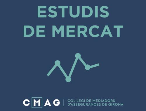 X Estudio de Mercado Colegio de Gerona