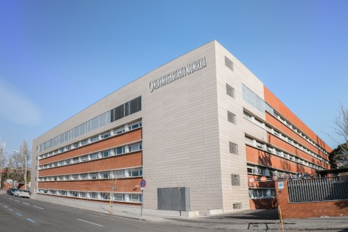 El hospital HLA Universitario Moncloa se une al Club Excelencia en Gestión