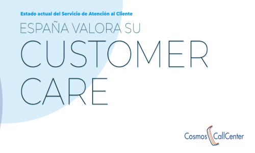 El sector asegurador, uno de los más activos en servicio de atención al cliente
