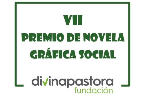 Fundación Divina Pastora convoca el Premio de Novela Gráfica Social