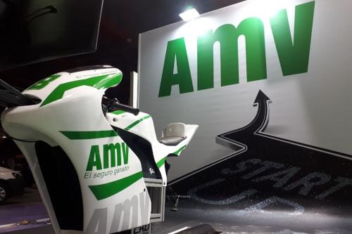AMV Vive la Moto un año más