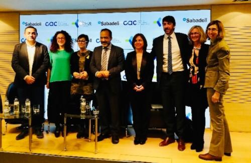 El Colegio de Actuarios de Cataluña entre de lleno en el debate de la pensiones
