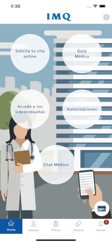 Médicos online para consultas flash