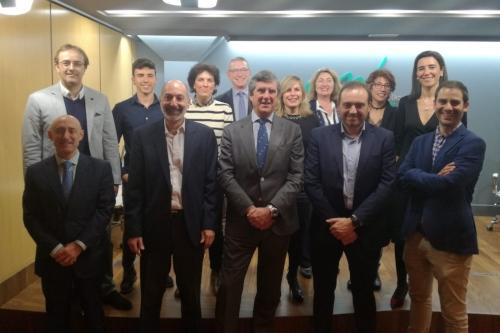 Inithealth colabora en la jornada dedicada a la Seguridad del Paciente