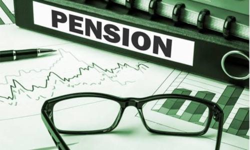 pensión edad de jubilación, noticias de seguros