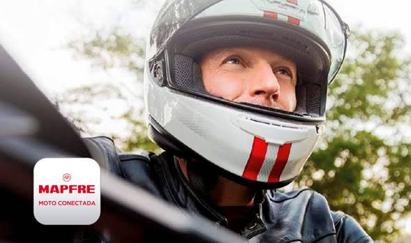 Mapfre y Vodafone potencian el 'seguro conectado' para motos