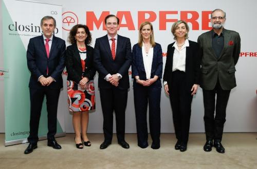Mapfre analiza el impacto económico de la brecha de género en las pensiones
