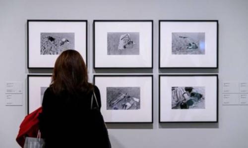 Visita las exposiciones de Fundación Mapfre en Semana Santa
