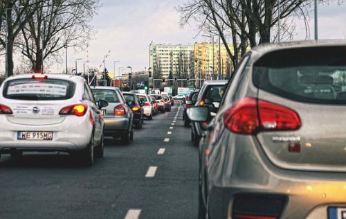 El número de vehículos asegurados en marzo crece un 2,14%