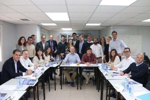 Zurich celebra la tercera edición del Programa Expert en el Colegio de Valencia