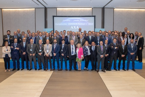Convención Corredores Partner +